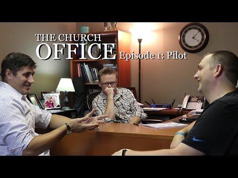 The Church Office: Pilot