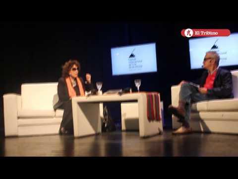 Cine de las Alturas - Graciela Borgues en el Teatro Mitre