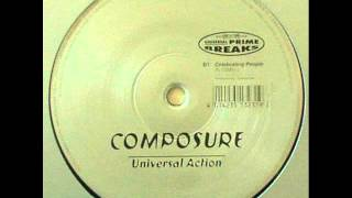 Composure  - Universal Action (Aquaplex Remix)