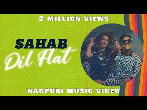 Download New Nagpuri Rap Song   Sahab   Dil Flat   2019 Latest Hip Hop Music Video   DJ CKM