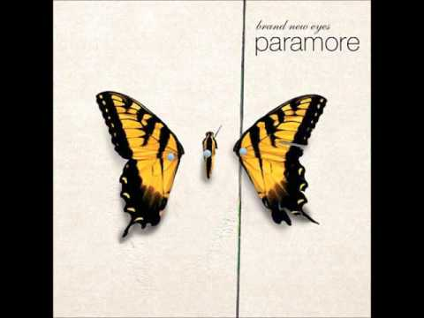 Paramore Ignorance Drums Track