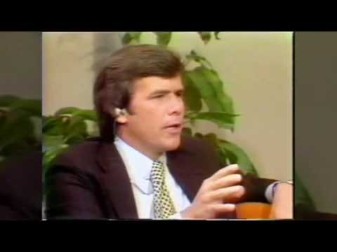 Marshall McLuhan 1976 - Full recording of the Today Show by Edwin Newman