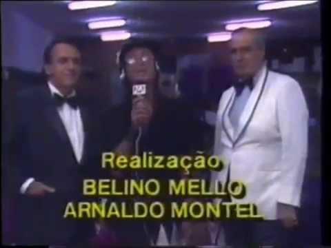 Intervalo Rede Manchete - Carnaval Brasil - 11/02/1991 (3/9)