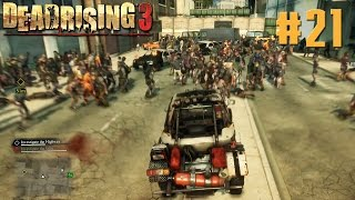 Dead Rising 3 - PC Gameplay Walkthrough Max Settings 1080p Part 21