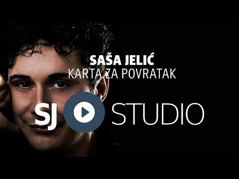 Sasa Jelic - Karta za povratak 2009