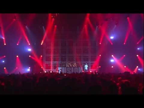 Fusion 2011 - Intro D-Block & S-Te-Fan