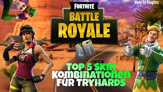 Top 5 Try hard skins In Fortnite!! Beschreibung