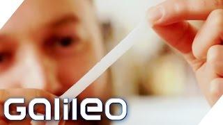 Foodtrend: Die kalorienlose Nudel | Galileo | ProSieben