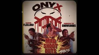 Onyx - Mad Shoot Outs ft Flee Lord (Prod by Snowgoons) SnowMads Album