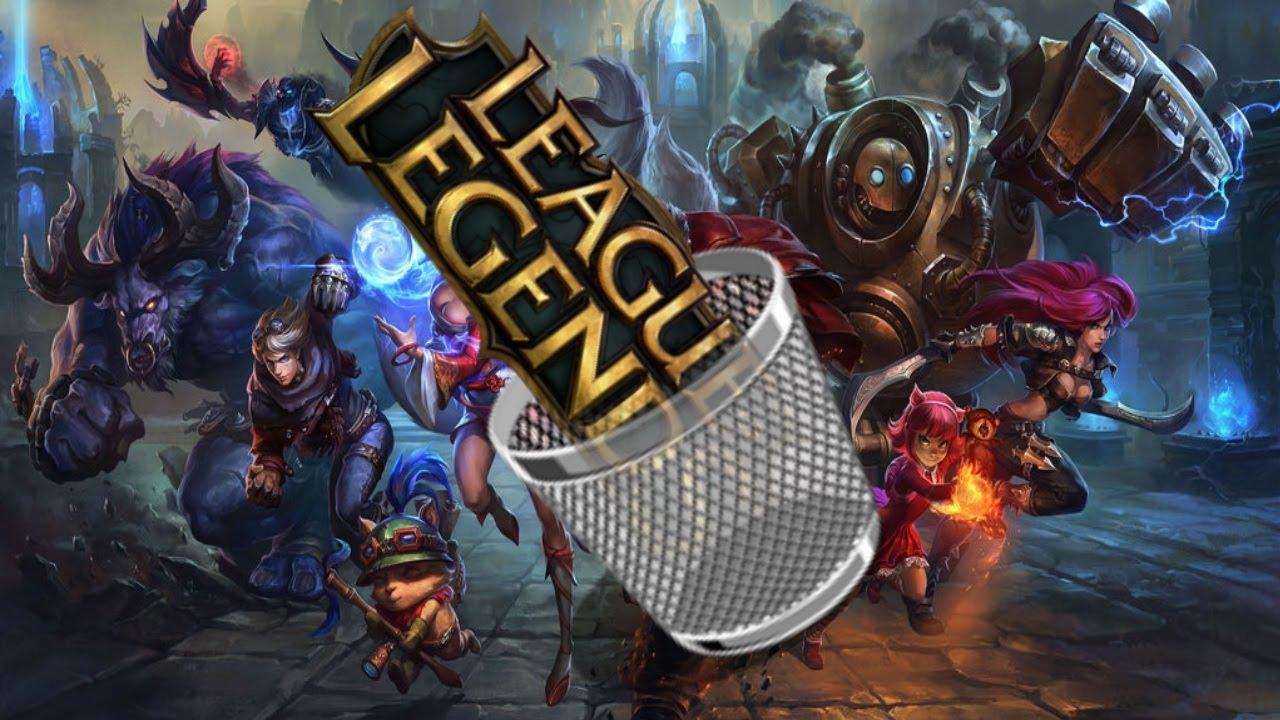 League Of Legends Geld