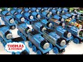 Large Wood Train Collection! Thomas Wooden Railway and more! December 2018