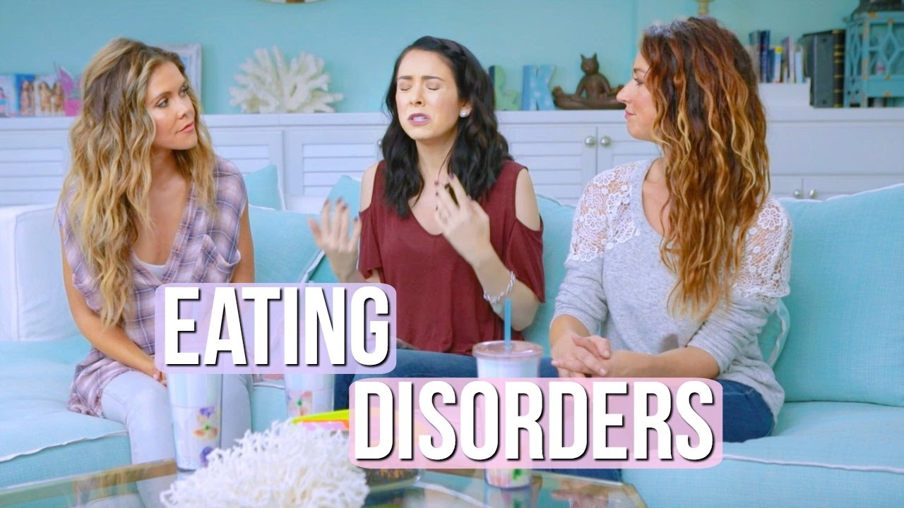 Talking About Eating Disorders W ToneItUp TeaTalk Episode - 15 inspiring women won against eating disorders