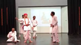 Santwani - Vinchu chawla