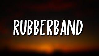 Download Tate McRae - rubberband (Lyrics)