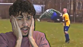 SUNDAY LEAGUE'S GREATEST MOMENTS