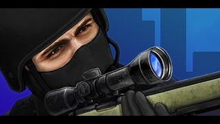 SWAT TEAM: Counter terrorist - Get the bad guys!