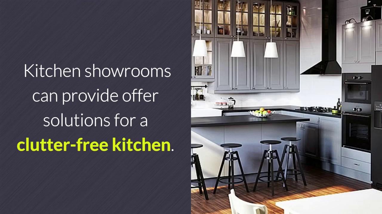 Get Inspiration to Combat Kitchen Clutter from Kitchen Design