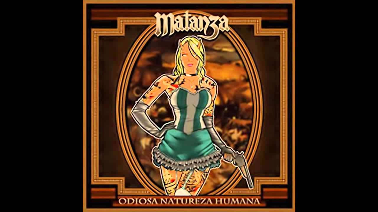 MATANZA CD BAIXAR SANTA MADRE CASSINO