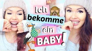 ICH BEKOMME EIN BABY ❤️ | ViktoriaSarina