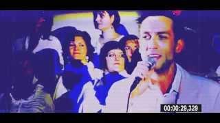 Lay your burdens down - Danny Plett - Modern Gospel Choir - 24.11.2013 Emmauskirche Berlin