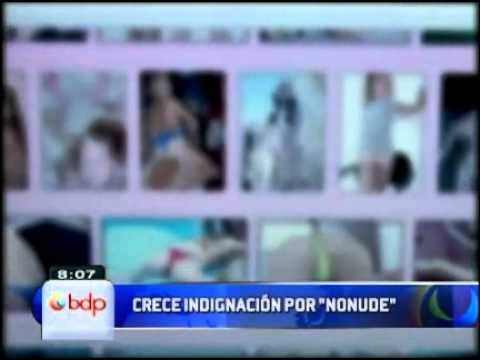 Portales non nude: camuflando la pornografía infantil en Internet from YouTube · Duration:  4 minutes 40 seconds