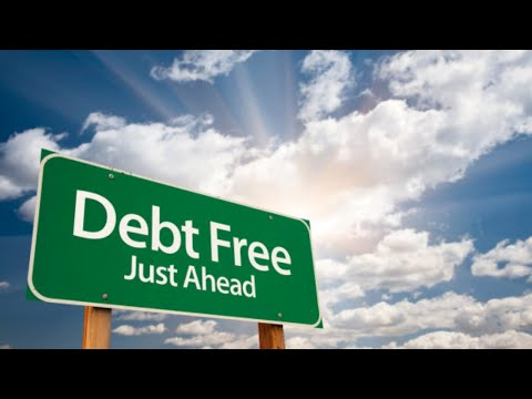 4 WAYS TO GET OUT OF DEBT AND BE DEBT FREE