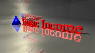 Podcast on Basic Income (13/12/03)
