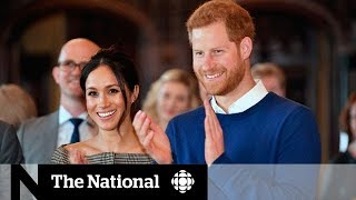 Prince Harry, Meghan Markle and why gamblers are fixated on the royal wedding