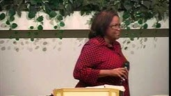 Grow Up - 3.23.14 - West Jacksonville COGIC - Pastor Sharon Riley