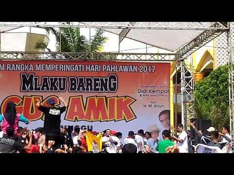 Perawan Kalimantan DIDI KEMPOT live MAGETAN