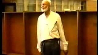 Ahmad Deedat - Juma Ansprache (die wichtigkeit der Dawa) Teil 3