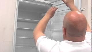 Electrolux ENN2800COW beépíthető hűtőgép - Eluxshop.hu
