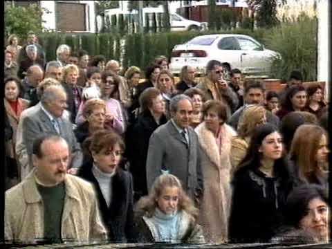 procesion santa barbara 2002