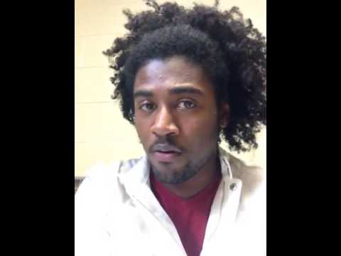 Why black men don t grow natural hair
