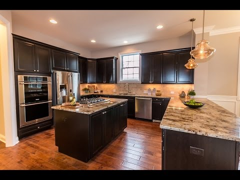 New Custom Home in Naperville, IL - David Weekley Homes