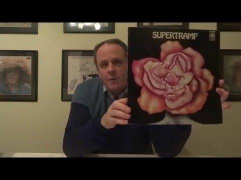 Supertramp Debut Album Review