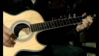 epiphone pr 5 acoustic roland gr 09 guitar synth