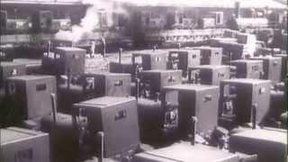 Горловка в годы Великой Отечественной Войны (Часть 2)