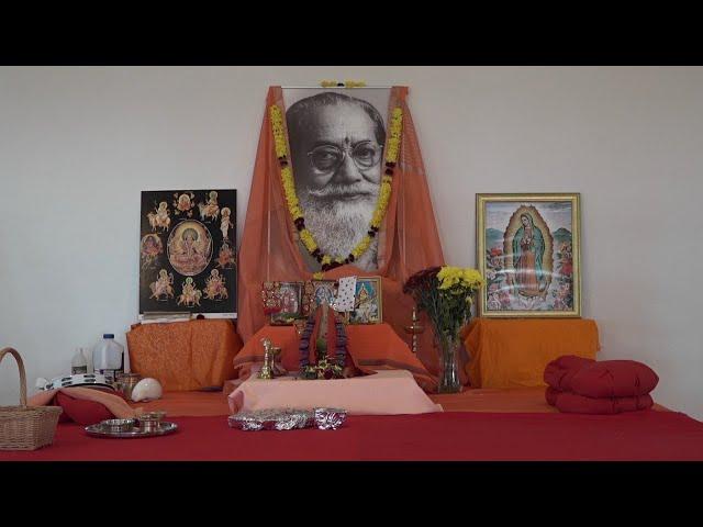 Navaratri Celebration at Temple of Compassion - Day 3