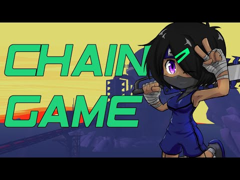 Chain Game | Raptor Montage | Lethal League Blaze |