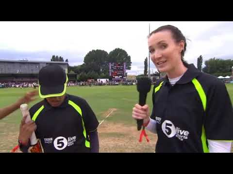 TMS v Tailenders match, BBC Test Match Special, 17/08/18, part 2