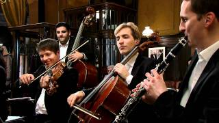 The Philharmonics - Strauss waltzes arranged by Schoenberg, Berg and Webern.mp4