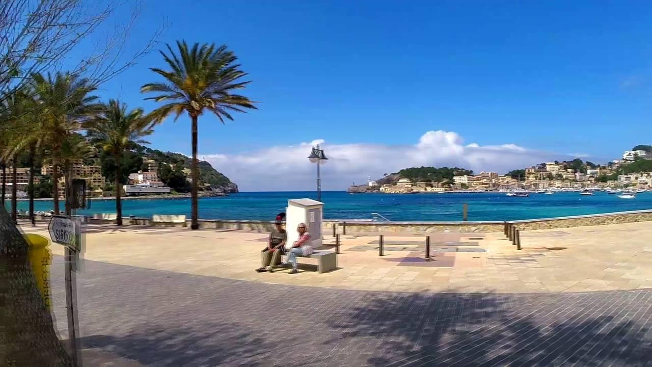 Mallorca April