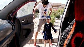 تحشيش رقصة كيكي اني واختي _ وصار #حادث   طه البغدادي