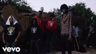 Alkaline - After All @ www.OfficialVideos.Net