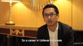 Join Finance at Unilever