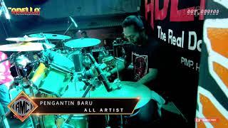 Download lagu Pengantin Baru OM ADELLA live Surabaya All Artist Full kendang Cak Nophie MP3