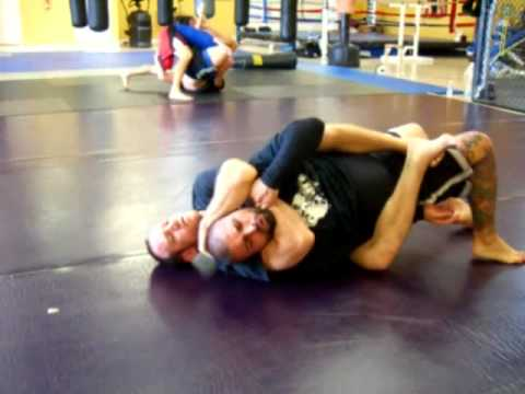 American Combat Club Mixed Martial Arts