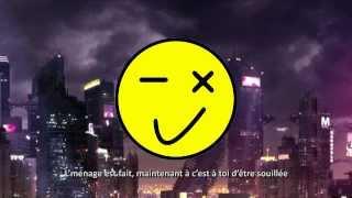 Emboite-Moi (parodie de Envole-Moi)