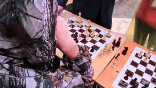 Х Всероссийская олимпиада юных геологов в Тюмени 4 день